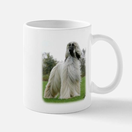 Afghan Hound 9Y247D-025 Mug
