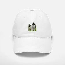 Afghan Hound 9Y247D-025 Baseball Baseball Cap