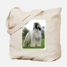 Afghan Hound 9Y247D-025 Tote Bag