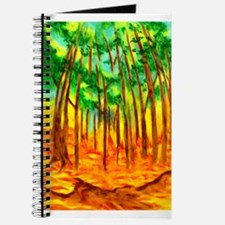 Incandescent Forest Journal