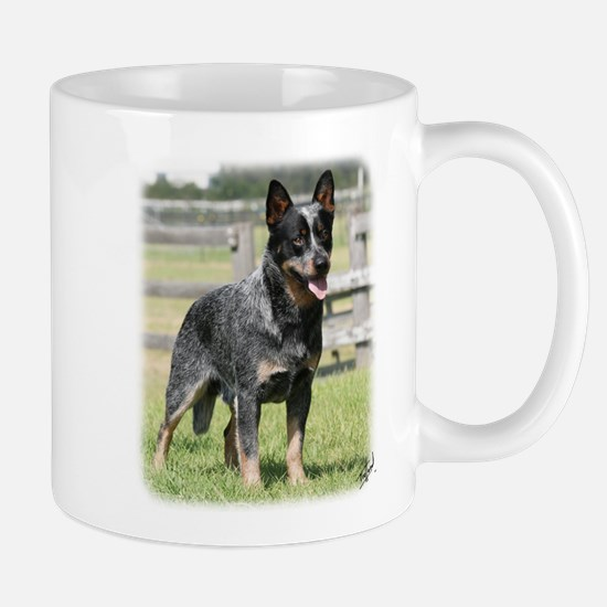 Australian Cattle Dog 9Y749D-017 Mug
