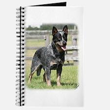Australian Cattle Dog 9Y749D-017 Journal