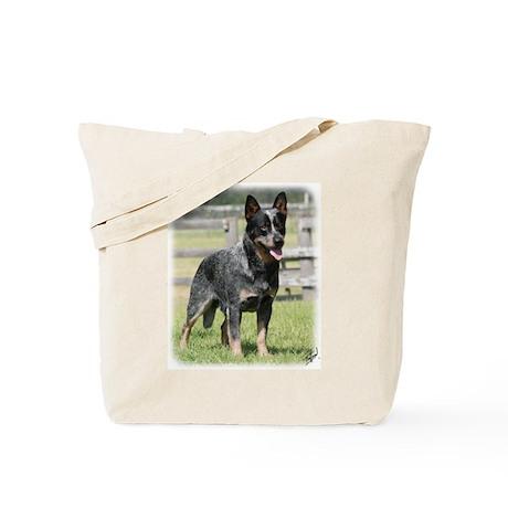 Australian Cattle Dog 9Y749D-017 Tote Bag