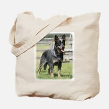 Australian Cattle Dog 9Y749D-017 Tote Bag