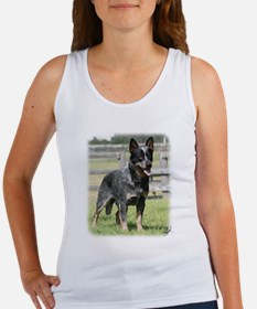 Australian Cattle Dog 9Y749D-017 Women's Tank Top