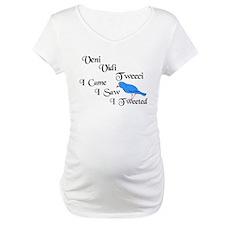 Cool Tweet Shirt