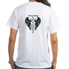tower wings - Shirt