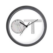 OT Goni Design Wall Clock