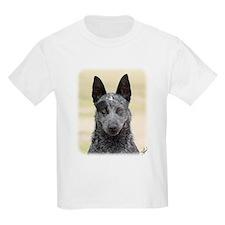 Australian Stumpy Tail Cattle Dog 9Y412D-025 T-Shirt
