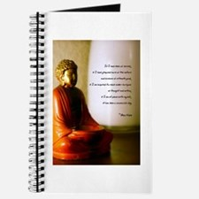Cute Artwork buddhist Journal