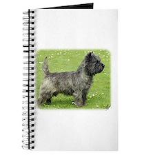 Cairn Terrier 9Y004D-024 Journal