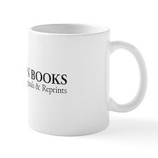 Logan Books Mug