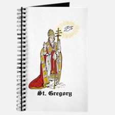 St. Gregory Journal