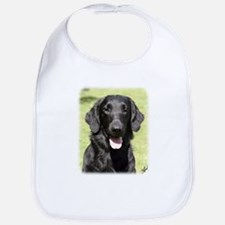 Flat Coated Retriever 9Y040D-040 Bib