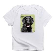 Flat Coated Retriever 9Y040D-040 Infant T-Shirt