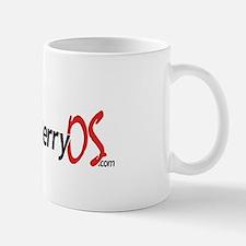 Cute Os Mug