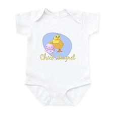 Chick Magnet Infant Bodysuit