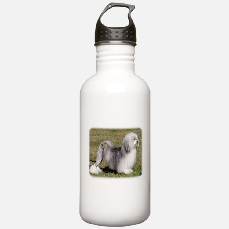 Lowchen 9Y400D-014 Sports Water Bottle