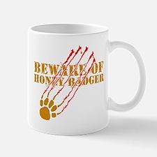 New SectionBeware of honey ba Mug