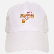 New SectionBeware of honey ba Cap
