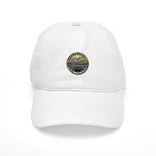 USN Navy There is No Substitu Baseball Cap