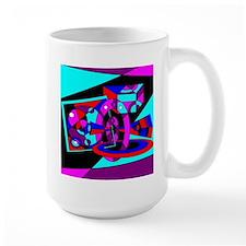 Cosmos Trek Stop Mug
