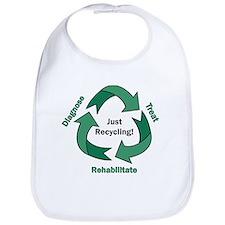 Just Recycling Bib