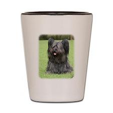 Skye Terrier 9Y766D-031 Shot Glass