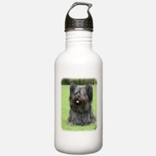Skye Terrier 9Y766D-031 Sports Water Bottle