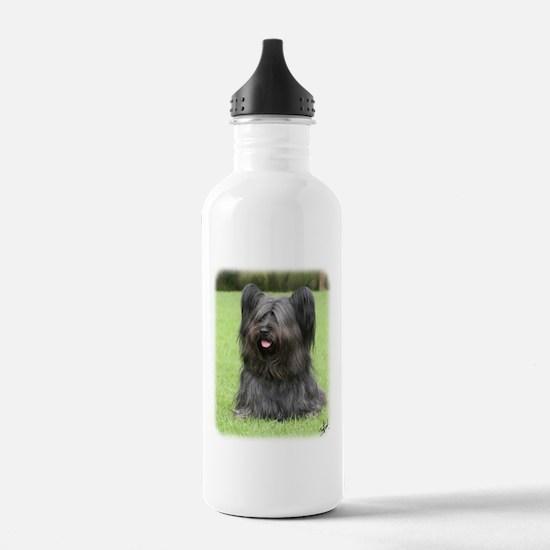 Skye Terrier 9Y766D-031 Sports Water Bottle