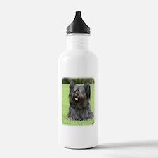 Skye Terrier 9Y766D-031 Water Bottle
