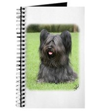 Skye Terrier 9Y766D-031 Journal