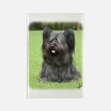Skye Terrier 9Y766D-031 Rectangle Magnet