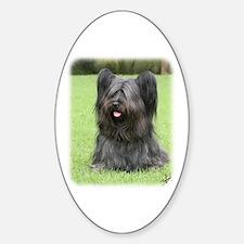 Skye Terrier 9Y766D-031 Decal