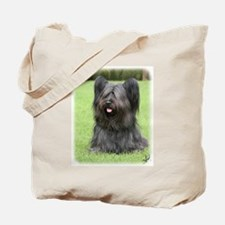 Skye Terrier 9Y766D-031 Tote Bag