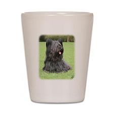 Skye Terrier 9Y766D-039 Shot Glass