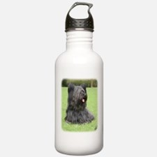 Skye Terrier 9Y766D-039 Sports Water Bottle