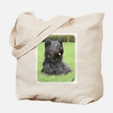 Skye Terrier 9Y766D-039 Tote Bag