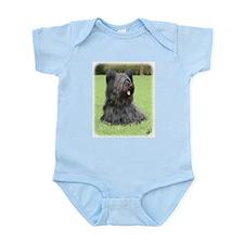 Skye Terrier 9Y766D-039 Infant Bodysuit