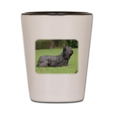 Skye Terrier 9Y766D-041 Shot Glass