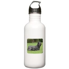 Skye Terrier 9Y766D-041 Sports Water Bottle