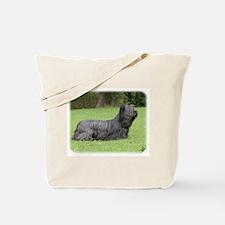 Skye Terrier 9Y766D-041 Tote Bag