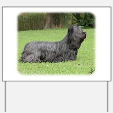 Skye Terrier 9Y766D-041 Yard Sign