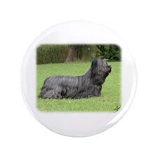 "Skye Terrier 9Y766D-041 3.5"" Button (100 pack)"