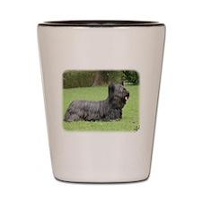 Skye Terrier 9Y766D-054 Shot Glass