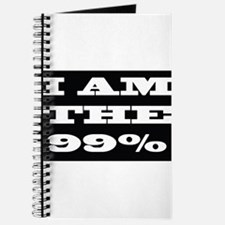 I AM THE 99% Journal