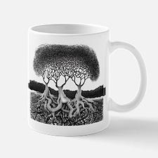 Three Tree Mug