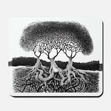 Three Tree Mousepad