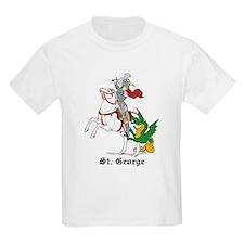 St. George Kids T-Shirt