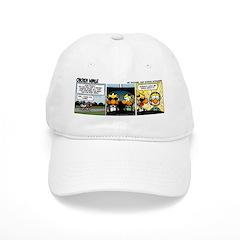 0321 - Best landing ever Baseball Cap